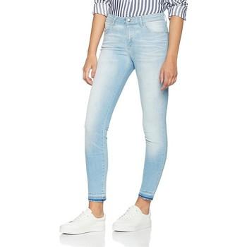 Abbigliamento Donna Jeans skynny Wrangler Skinny Sunkissed W28KLE86K blue