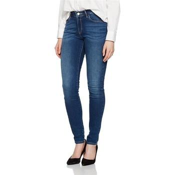 Abbigliamento Donna Jeans skynny Wrangler ® Skinny Authentic Blue 28KX785U blue