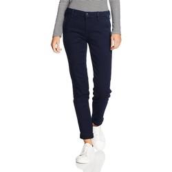 Abbigliamento Donna Jeans slim Lee ® Chino Herringbone 310YKMF blue