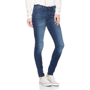 Abbigliamento Donna Jeans slim Lee Scarlett Skinny L526AIFB blue