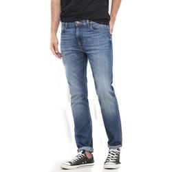 Abbigliamento Donna Jeans slim Lee Rider L701ACDK blue