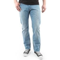 Abbigliamento Uomo Jeans dritti Lee Spodnie Męskie  Blake blue