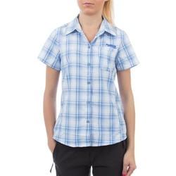 Abbigliamento Donna Camicie Regatta Tiro Vivid Viola RWS025-48V blue