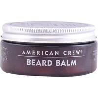 Bellezza Uomo Trattamenti post-rasatura American Crew Crew Beard Balm 60 Gr 60 g