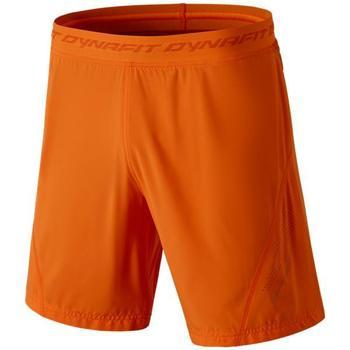 Abbigliamento Uomo Shorts / Bermuda Dynafit React 2 Dst M 2/1 Shorts 70674-4861 orange