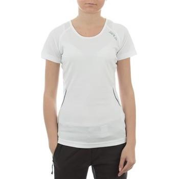 Abbigliamento Donna T-shirt maniche corte Dare 2b T-shirt  Acquire T DWT080-900 white