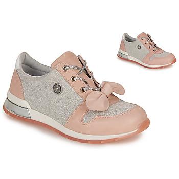 Scarpe Bambina Sneakers basse Catimini BANJO Rosa