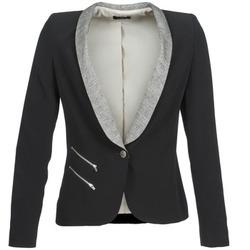 Abbigliamento Donna Giacche / Blazer One Step VIOLON Nero
