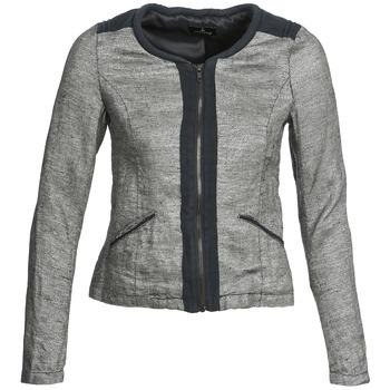Abbigliamento Donna Giacche / Blazer One Step VALSE Grigio / Marine