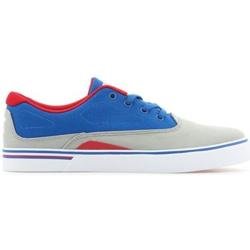 Scarpe Unisex bambino Sneakers basse DC Shoes DC Sultan TX ADBS300079 BPY blue