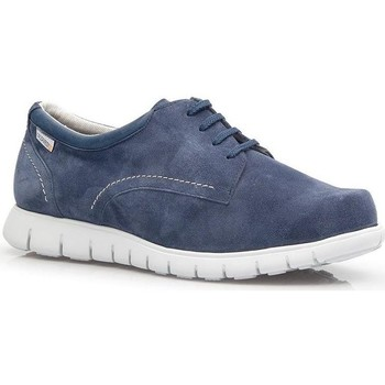 Scarpe Uomo Sneakers basse Calzamedi CALZINI SPORTIVI CON LACCI M 2146 AZUL
