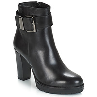 Scarpe Donna Stivaletti Betty London JALERI Nero