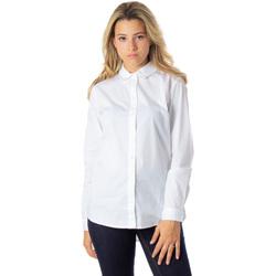 Abbigliamento Donna Camicie Jacqueline De Yong 15149877 Bianco