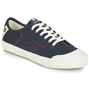 Scarpe Sneakers basse Faguo AVOCADO Blu