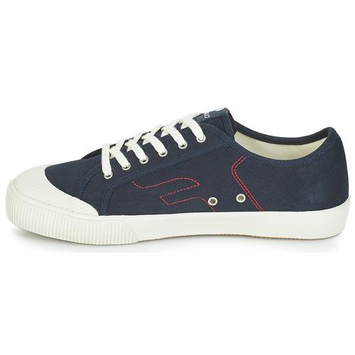 Avocado Sneakers Sneakers Basse Blu Faguo Avocado Faguo xrBCdoe