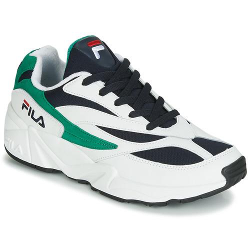 scarpe tennis fila years 125 h