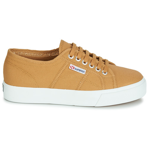 Sneakers Beige Basse Cotu 2730 Superga Scarpe Gratuita Consegna Donna 5530 trCshdxQB