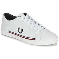 Scarpe Uomo Sneakers basse Fred Perry B722 Bianco