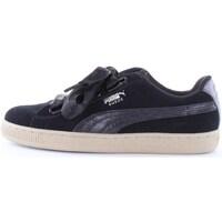 Scarpe Donna Sneakers basse Puma 364083-suede-heart-safari-wns Basse Donna 03 nero 03 nero