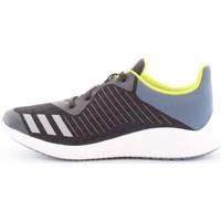 Scarpe Unisex bambino Sneakers basse adidas Originals CP9987-FORTARUN-K Scarpe Bambino Grigio-silver Grigio-silver
