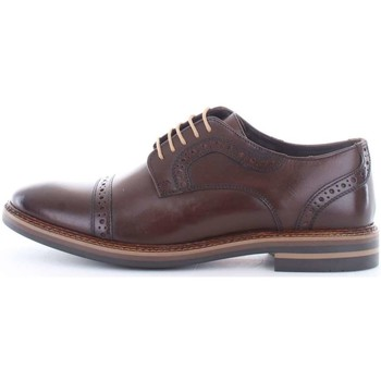 Scarpe Uomo Derby Base London sc08208-butler-washed 208-marrone