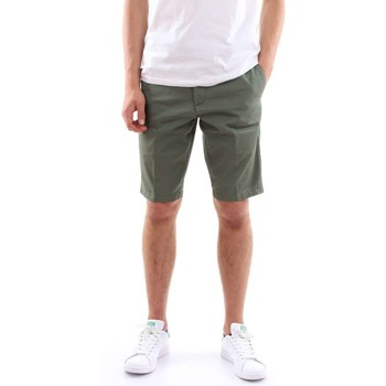 Abbigliamento Uomo Shorts / Bermuda Carhartt i018844-sid-short 667-02-verde
