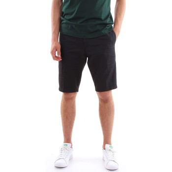 Abbigliamento Uomo Shorts / Bermuda Carhartt i018844-sid-short 26-02-antracite