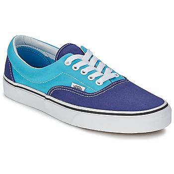 Scarpe Donna Sneakers basse Vans ERA Blu