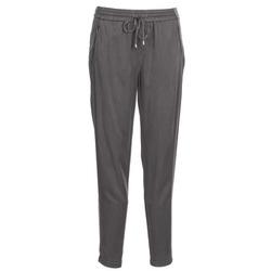 Abbigliamento Donna Pantaloni morbidi / Pantaloni alla zuava Esprit SIURO Grigio