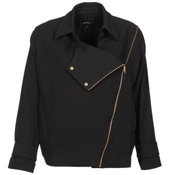 Abbigliamento Donna Giacche / Blazer Wesc YUKI Nero