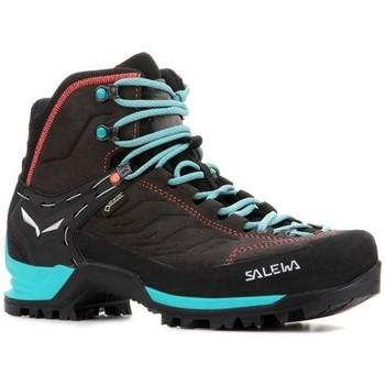 Scarpe Donna Trekking Salewa WS MTN Trainer MID GTX 63459 0674 grey