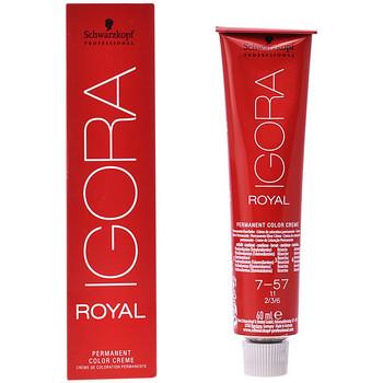 Bellezza Accessori per capelli Schwarzkopf Igora Royal 7-57