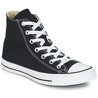 Scarpe Sneakers alte Converse CHUCK TAYLOR ALL STAR CORE HI Nero
