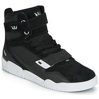 Scarpe Uomo Sneakers alte Supra BREAKER Nero