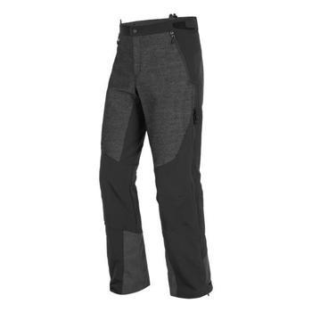Abbigliamento Uomo Pantaloni Salewa SESVENNA WO/DST M PN 25223 0910 grey