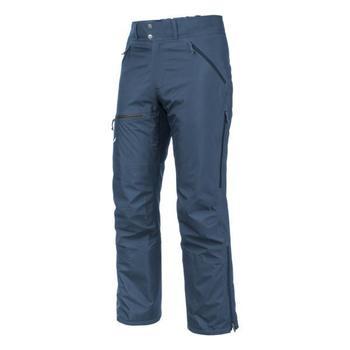 Abbigliamento Uomo Pantaloni Salewa Sesvenna Ws Lrr M Pnt 25820-8671 blue