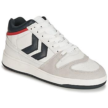 Scarpe Sneakers basse Hummel MINNEAPOLIS Bianco