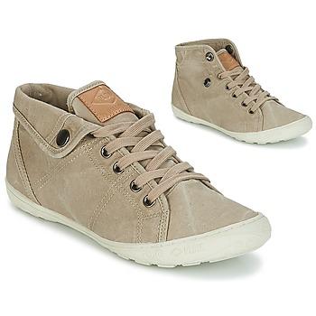 Scarpe Donna Sneakers alte PLDM by Palladium GAETANE TWL Savana