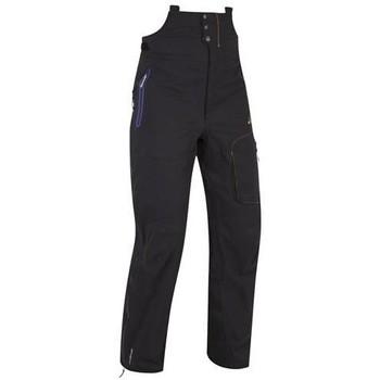 Abbigliamento Uomo Tuta jumpsuit / Salopette Salewa VASAKI PTX 3L M PNT 22037-0901 black