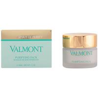 Accessori Donna Maschera Valmont Adaptation Purifying Pack Purifying Mask