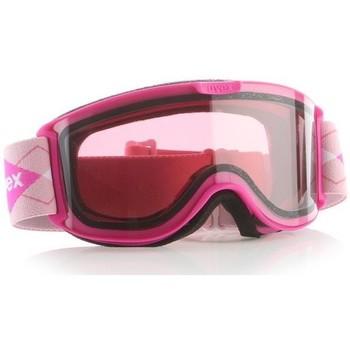 Accessori Accessori sport Uvex Gogle narciarskie  Skyper S550429-90 pink