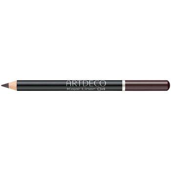 Bellezza Donna Matia per occhi Artdeco Kajal Liner 04-forest Brown 1,1 g