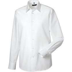 Abbigliamento Uomo Camicie maniche lunghe Russell 922M Bianco