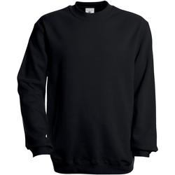 Abbigliamento Uomo Felpe B And C Modern Nero