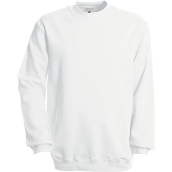 Abbigliamento Uomo Felpe B And C Modern Bianco