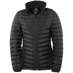 Abbigliamento Donna Piumini Tee Jays TJ9631 Nero