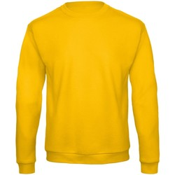 Abbigliamento Felpe B And C ID. 202 Dorato