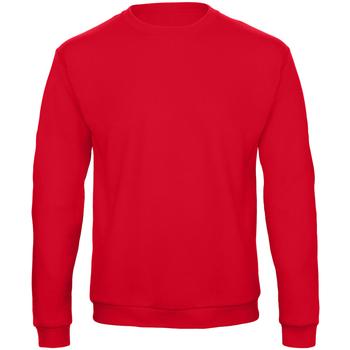 Abbigliamento Felpe B And C ID. 202 Rosso