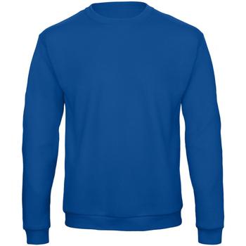 Abbigliamento Felpe B And C ID. 202 Blu reale
