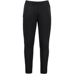 Abbigliamento Pantaloni da tuta Gamegear KK971 Nero